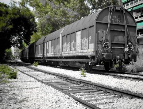 Πάτρα: Χαμός στο facebook με δρομολόγιο τρένου - Δεν πίστευαν στα μάτια τους οι επιβάτες!
