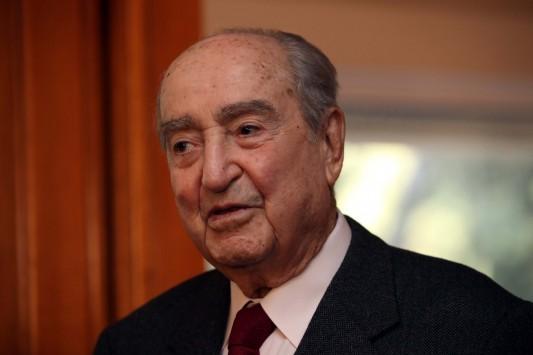 Κωνσταντίνος Μητσοτάκης: Έχει γενέθλια και `μπαίνει` στα 98