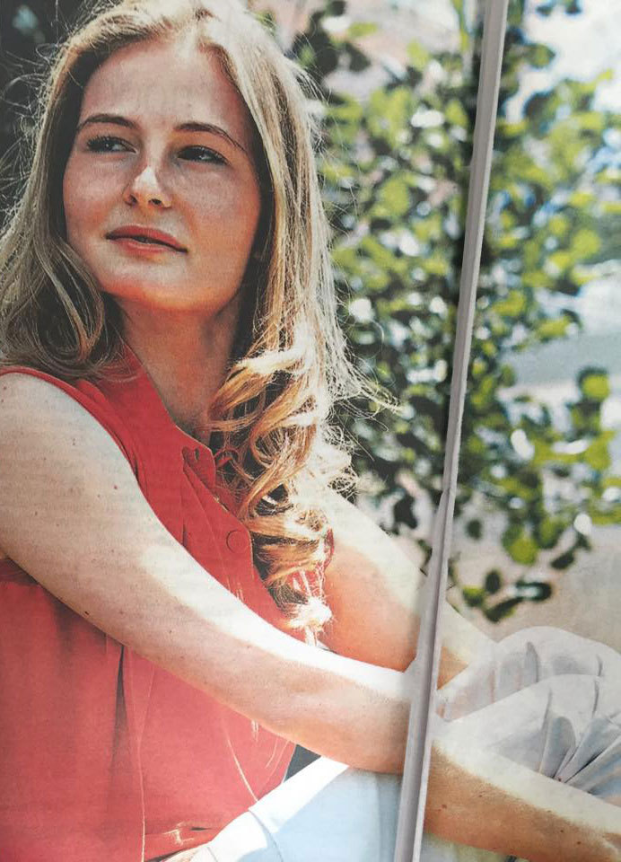 ΦΩΤΟ από εφημερίδα ''Το Βήμα''