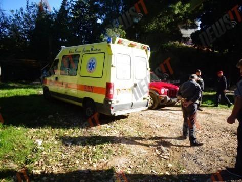 Τρίτος νεκρός από την κακοκαιρία! Βρέθηκε πτώμα 50χρονου στο ρέμα της Χελιδονούς
