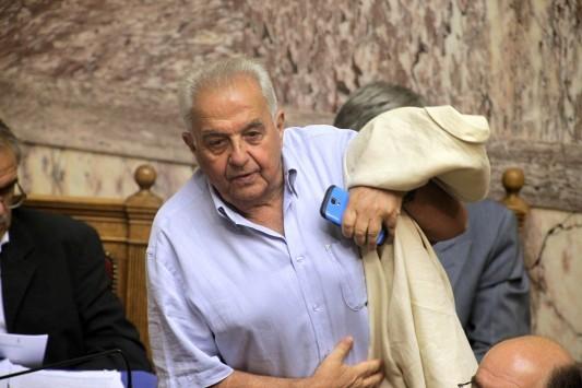 Έσβησαν χρέος του Φλαμπουράρη στο δήμο Αίγινας - Τι λέει ο δήμαρχος