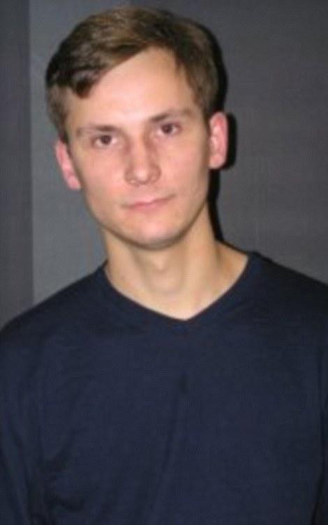 Ο 33χρονος Denis Glidyaev