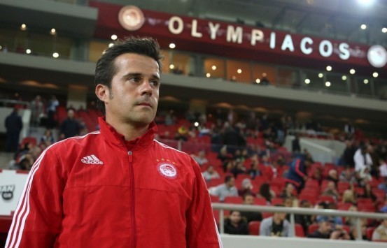 """Ολυμπιακός - Σίλβα:""""Σημαντικό, αλλά όχι καθοριστικό το ματς με Ντιναμό"""""""
