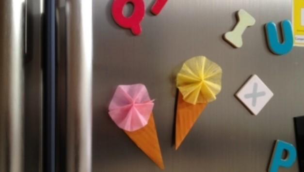 Αν έχετε μαγνητάκια στο ψυγείο σας πρέπει οπωσδήποτε να δείτε αυτό...
