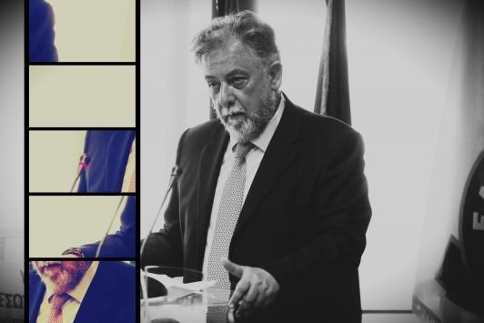 `Ορκισμένοι εχθροί` κυβέρνηση - Πανούσης! Επιβεβαιώνει στο newsit.gr τις καταγγελίες ο πρώην υπουργός!