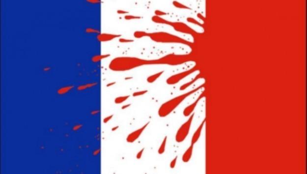 Παρίσι - επίθεση: Το συγκλονιστικό σκίτσο του Αρκά
