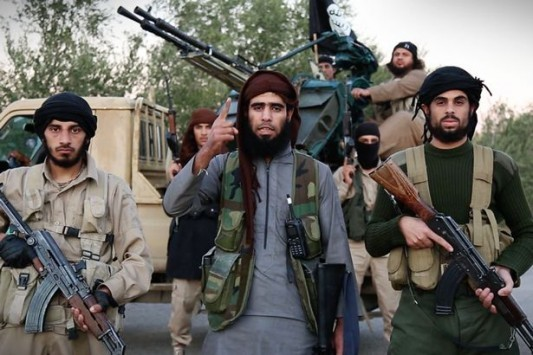 Νέο μανιφέστο θανάτου από τον ISIS! Απειλούν με `νέο Παρίσι`