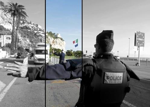 Παρίσι: Πώς βρέθηκαν στην Ελλάδα οι δύο μακελάρηδες τζιχαντιστές - Συναγερμός για τις 3 κλήσεις που έκανε στην Αθήνα
