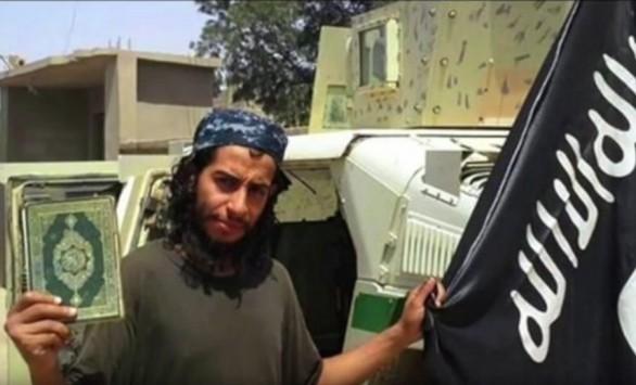 Παρίσι - Νεκρός ο `εγκέφαλος` του μακελειού! Σκοτώθηκε στην επιχείρηση στο Saint Denis ο Αμπντελχαμίντ Αμπαουντ
