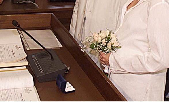 Ο πιο απρόσμενος γάμος! 85χρονη παντρεύτηκε... 33χρονο στην Κεφαλονιά!