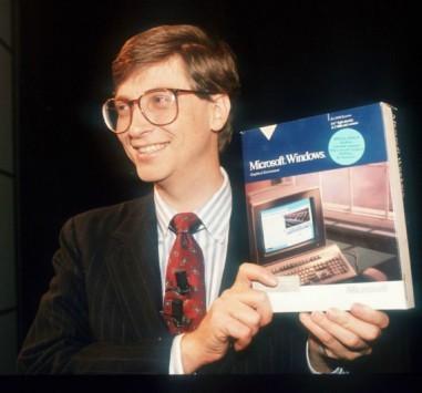 Τα Windows γίνονται 30 χρονών!