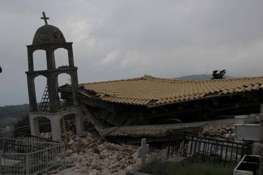 Σεισμός Λευκάδα: Ανησυχία από την ανάρτηση του Τσελέντη στο facebook για τη μετασεισμική ακολουθία!