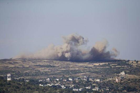 Αγριεύει η κατάσταση! Χαμηλώνει τους τόνους ο τουρκικός στρατός μετά τον βομβαρδισμό της Ρωσίας - Λάδι στη φωτιά από τις ΗΠΑ με νέες κυρώσεις