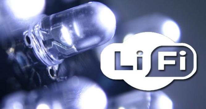 Li-Fi: Το ασύρματο δίκτυο με φως γίνεται πραγματικότητα!