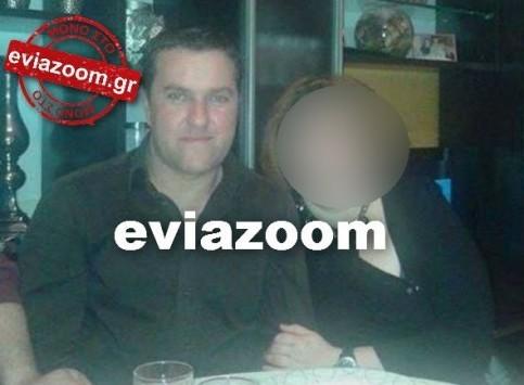 Εύβοια: Σκοτώθηκε σε τροχαίο ο Γιάννης Μπαμπανιώτης - Δάκρυα στην Κάρυστο (Φωτό)!