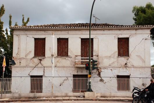 Αίγιο: Πρόβλεψη για σεισμό έως και 6,5 Ρίχτερ - Το χτύπημα του εγκέλαδου στην Πάτρα!