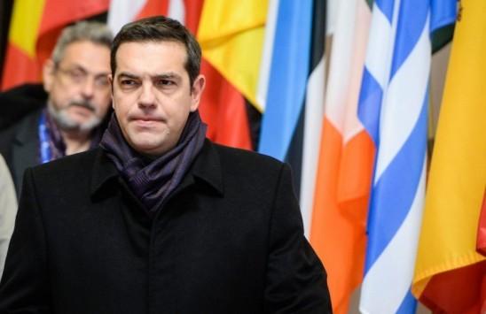 Τσίπρας: Να γίνει σε ελληνικό νησί η επόμενη Σύνοδος για την Τουρκία