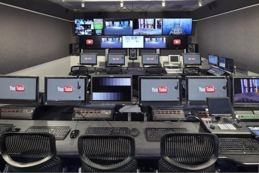 Το Youtube θα προβάλει ταινίες και τηλεοπτικές σειρές!