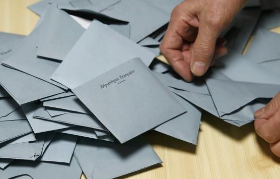 Γαλλία - Εκλογές: Δεν κερδίζει καμία περιφέρεια η Λεπέν!