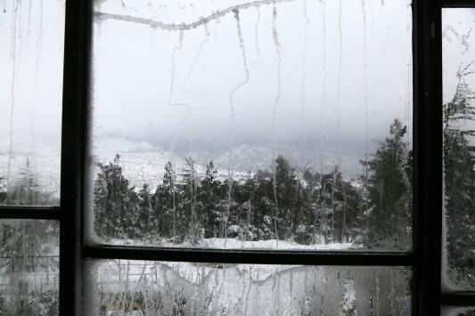 Καιρός: Συννεφιά και κρύο σε όλη την Ελλάδα