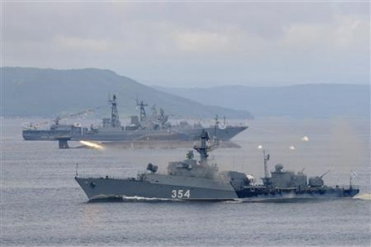 Νέο ναυτικό επεισόδιο Ρωσίας – Τουρκίας στη Μαύρη Θάλασσα