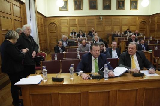 Πρωτοφανές ομοφοβικό παραλήρημα από βουλευτή των ΑΝ.ΕΛ για το Σύμφωνο Συμβίωσης - Άγρια κόντρα με βουλευτή του ΣΥΡΙΖΑ