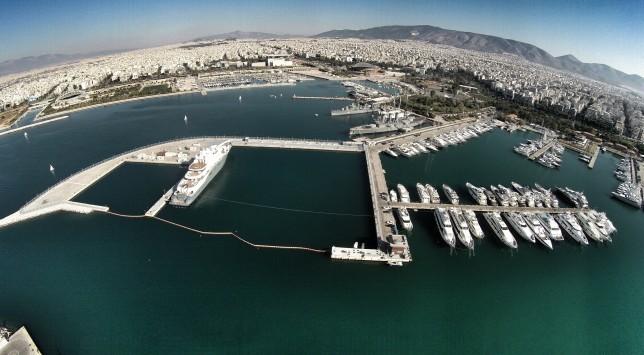 Τι ζητά η Κομισιόν - Πλοία και υπαγωγή στο ευνοϊκό φορολογικό σύστημα