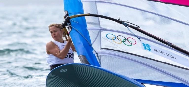 Ολυμπιακοί Αγώνες: Η Σκαρλάτου πάει Ρίο με τη... σανίδα της