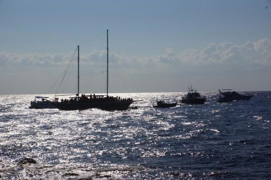 Λέσβος: Στους 18 οι νεκροί του νέου ναυαγίου - Νεκροταφείο για παιδιά και γονείς το Αιγαίο!