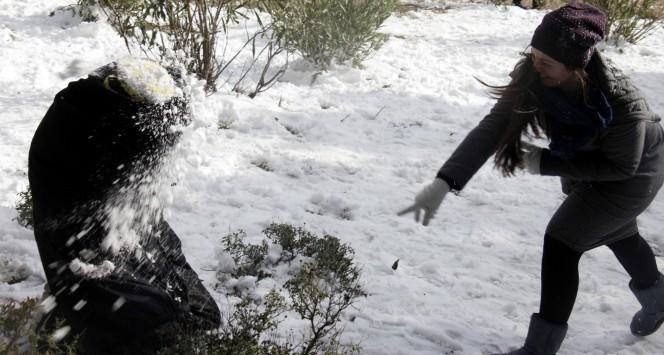 Η... άνοιξη φεύγει, έρχονται τα χιόνια! - Πότε θα αλλάξει το σκηνικό του καιρού