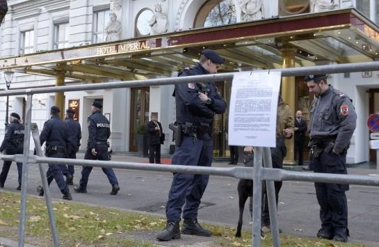 Συναγερμός! Μυστική υπηρεσία προειδοποιεί για τρομοκρατικό χτύπημα στην Ευρώπη πριν από την Πρωτοχρονιά!