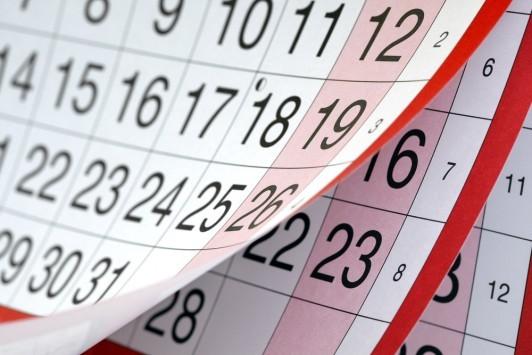 2016: Πόσα τριήμερα έχει ο νέος χρόνος; Ιδού η απάντηση