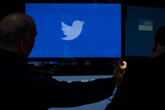 Το Twitter ξεκινάει να διαγράφει λογαριασμούς που προάγουν τη βία