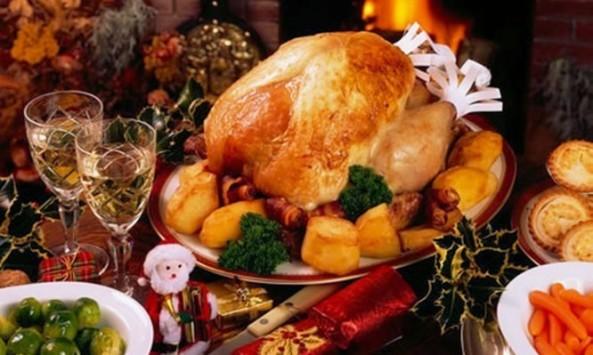 Πρωτοχρονιά: Πώς θα γίνει πιο υγιεινό το οικογενειακό τραπέζι