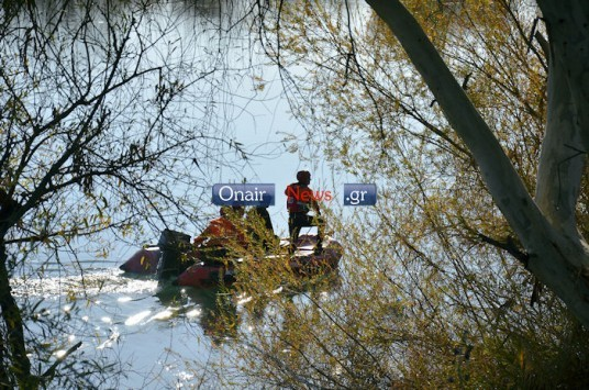 `Χτενίζουν` το Μεσολόγγι για τους δύο νέους που εξαφανίστηκαν τα ξημερώματα της Πρωτοχρονιάς - ΦΩΤΟ