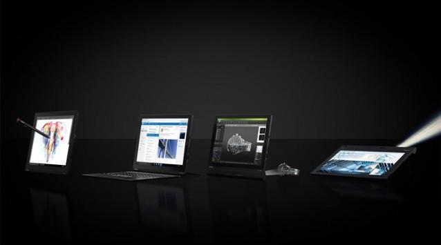 Αυτά είναι τα νέα laptop και tablet της Lenovo