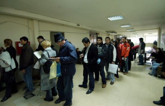 Ασφαλιστικό: Δημεύεται το εισόδημα μας βροντοφωνάζουν οι ελεύθεροι επαγγελματίες