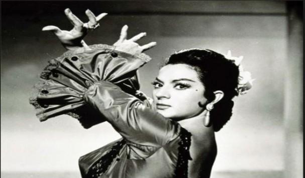 Λόλα Φλόρες: H γυναίκα - σύμβολο της Ισπανίας που ανέδειξε το φλαμένκο!
