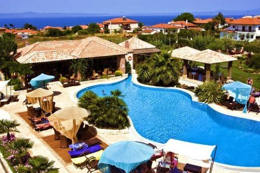 Τα 25 καλύτερα ξενοδοχεία στον κόσμο - Ανάμεσά τους 2 ελληνικά