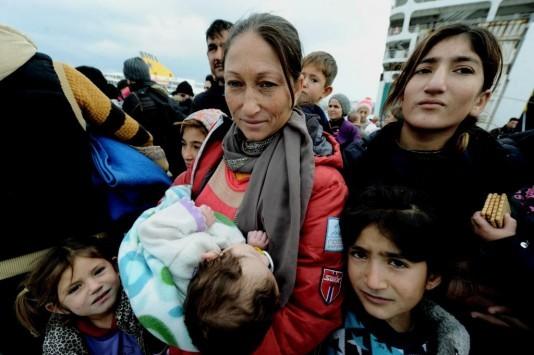 Μυτιλήνη: 1659 πρόσφυγες και μετανάστες καταγράφηκαν το τελευταίο 24ωρο! 2350 ήταν έτοιμοι προς αναχώρηση το πρωί
