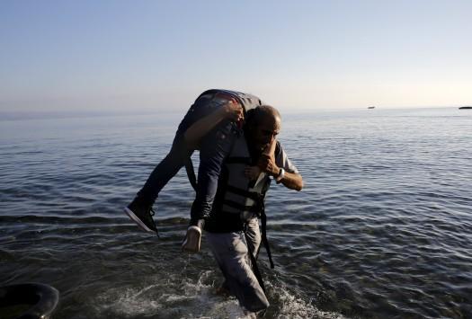 Πνίγηκαν 5 παιδιά – Νέο ναυάγιο με συνολικά δέκα νεκρούς στο Αιγαίο
