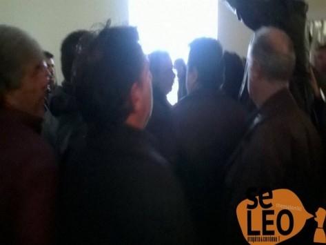 Ξύλο αγροτών με στελέχη του ΣΥΡΙΖΑ! Πως γλίτωσαν Μάρδας και Φάμελλος! Μπλόκο στον Κουρουμπλή στην Κρήτη!