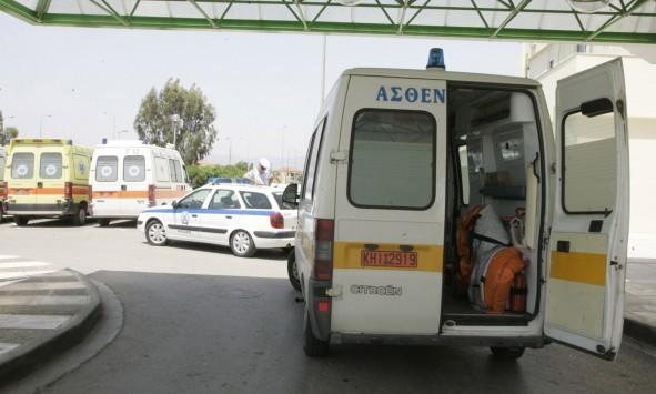 Τραγωδία στο Αγρίνιο – Βρέθηκε απανθρακωμένο ζευγάρι