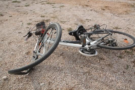 Τραγωδία στην Κομοτηνή – Νεκρός 14χρονος ποδηλάτης που παρασύρθηκε από φορτηγό