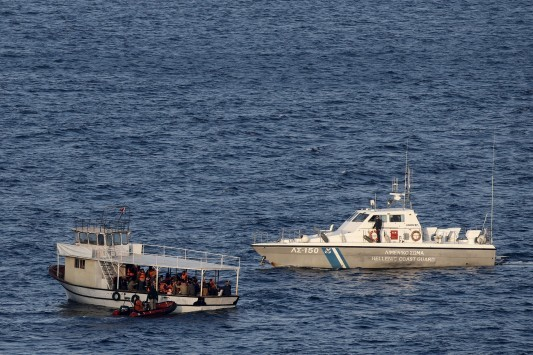 Καλωσορίσατε στο Αιγαίο! Κυβερνητική πηγή: Συμφωνούμε με την εμπλοκή ΝΑΤΟ