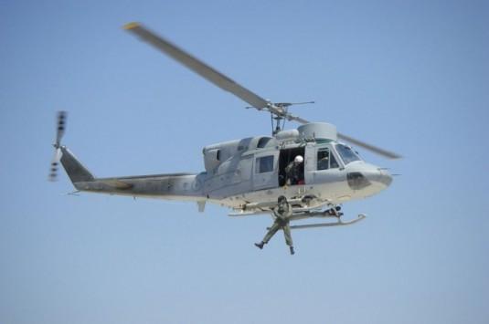 Ελικόπτερο του Πολεμικού Ναυτικού έπεσε στο Αιγαίο – Αγνοούνται 3 άτομα - Εντοπίστηκαν συντρίμμια του ελικοπτέρου