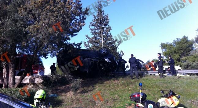 Σκοτώθηκε ο Παντελής Παντελίδης – Θανατηφόρο τροχαίο στη Βουλιαγμένης