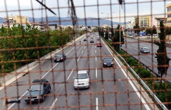 Έρχεται πρόστιμο 250 ευρώ σε 1.000.000 ιδιοκτήτες αυτοκινήτων