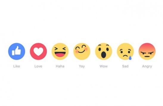 Facebook: Θα... κλείσουν σπίτια! Ήρθαν τα Reactions