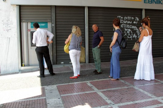 Τα capital controls έφεραν και την επανάσταση! Έρχεται το ψηφιακό πορτοφόλι στην Ελλάδα – Πληρωμές με την παλάμη ή το μάτι